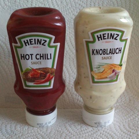 Sommer ist Grillzeit. Und diese Saucen sind lecker.
