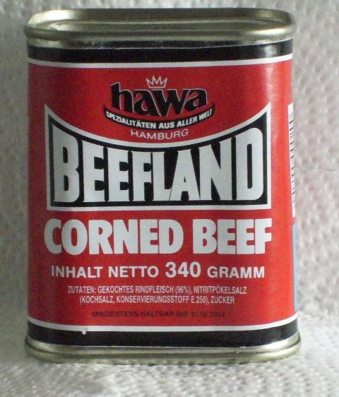 Beefland Corned Beef