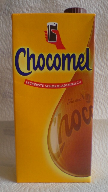 Verdammt lecker: Chocomel