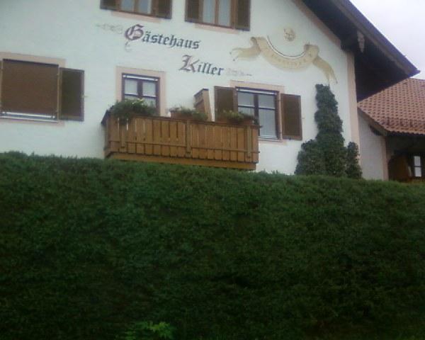 Gästehaus Killer