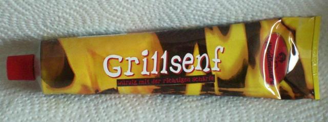 Händlmeier's Grillsenf