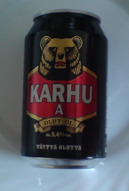 Kahru-Bier