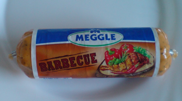 Meggle Kräuterbutter Barbeque