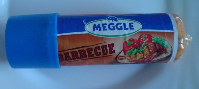 Meggle Kräuterbutter BBQ