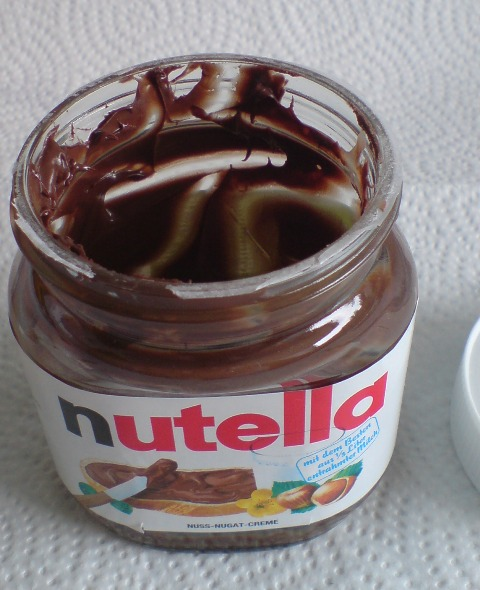 Nutella-Geheimnis 2