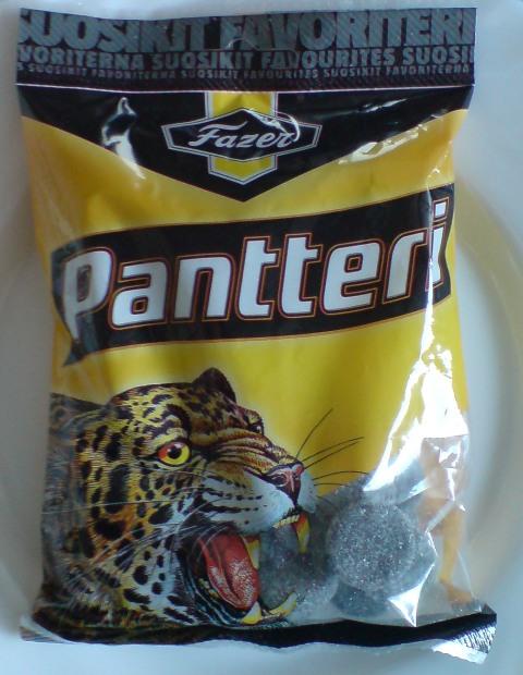 Panterri