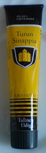 Finnischer Senf